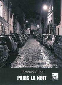 Paris la nuit - JérémieGuez
