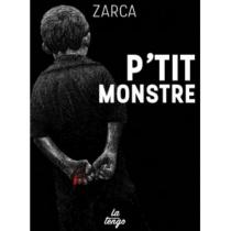 P'tit monstre - JohannZarca