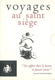 Voyages au Saint-Siège -
