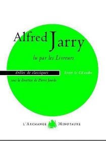 Alfred Jarry - AlfredJarry