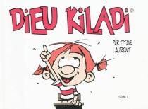 Dieu Kiladi - TitaneLaurent