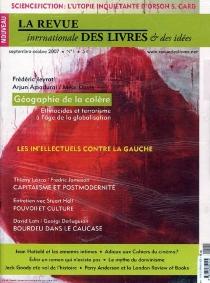 Revue internationale des livres et des idées (La), n° 1 -