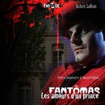 Fantômas - MarcelAllain