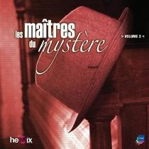 Les maîtres du mystère | Volume 2 -