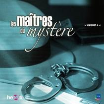 Les maîtres du mystère | Volume 4 -
