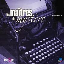 Les maîtres du mystère | Volume 5 -