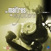 Les maîtres du mystère | Volume 7 -