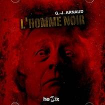 L'homme noir - Georges JeanArnaud