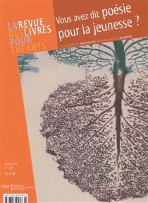 Revue des livres pour enfants (La), n° 258 -