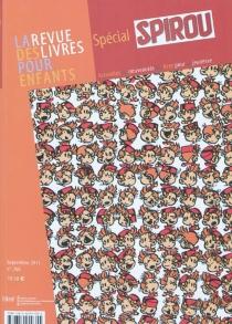 Revue des livres pour enfants (La), n° 260 -