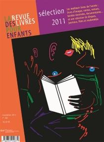 Revue des livres pour enfants (La), n° 261 -