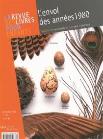 Revue des livres pour enfants (La), n° 262 -