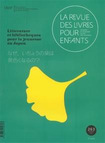 Revue des livres pour enfants (La), n° 263 -