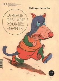 Revue des livres pour enfants (La), n° 266 -