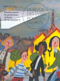 Revue des livres pour enfants (La), n° 268 -