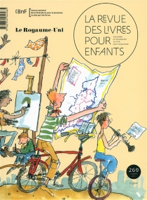 Revue des livres pour enfants (La), n° 269 -