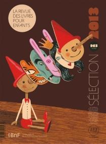 Revue des livres pour enfants (La), n° 273 -