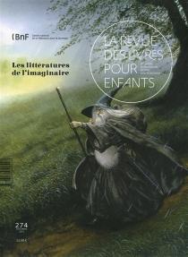 Revue des livres pour enfants (La), n° 274 -