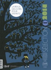 Revue des livres pour enfants (La), n° 279 -