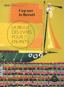 Revue des livres pour enfants (La), n° 281 -