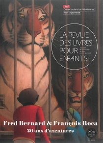 Revue des livres pour enfants (La), n° 290 -