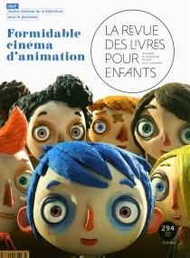Revue des livres pour enfants (La), n° 294 -