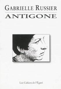 Gabrielle Russier, Antigone -