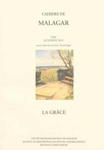 Cahiers de Malagar, n° 22 -