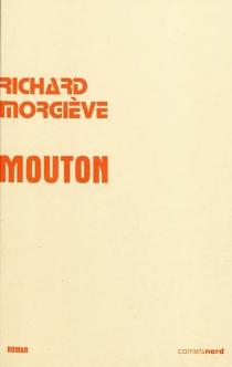 Mouton - RichardMorgiève