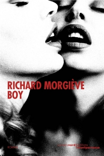 Boy - Richard Morgiève