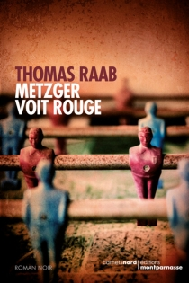 Metzger voit rouge - ThomasRaab