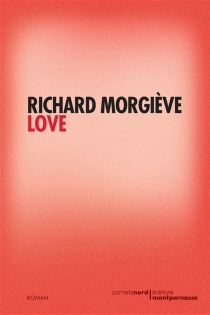 Love - Richard Morgiève