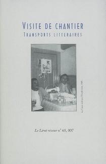 Lérot rêveur (Le), n° 65 -