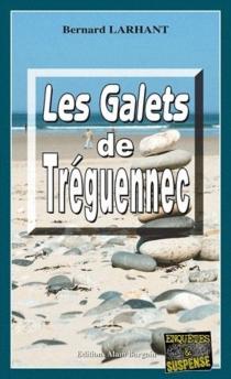 Les galets de Tréguennec - BernardLarhant