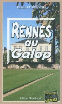 Rennes au galop - FirminLe Bourhis