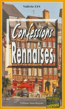 Confessions rennaises - ValérieLys