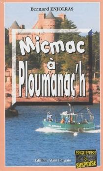 Micmac à Ploumanac'h - BernardEnjolras