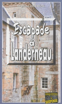 Escapade à Landerneau - StéphaneJaffrézic