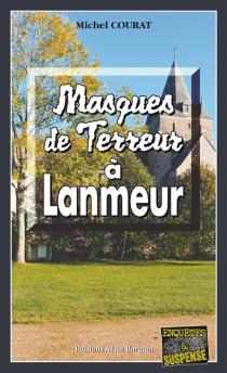 Masques de terreur à Lanmeur - MichelCourat