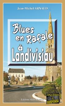 Blues en rafale à Landivisiau - Jean-MichelArnaud