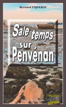Sale temps sur Penvénan - BernardEnjolras