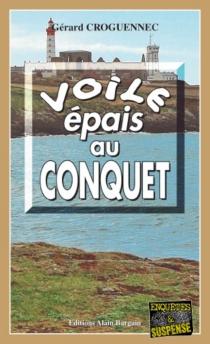 Voile épais au Conquet - GérardCroguennec
