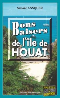 Bons baisers de l'île de Houat - SimoneAnsquer