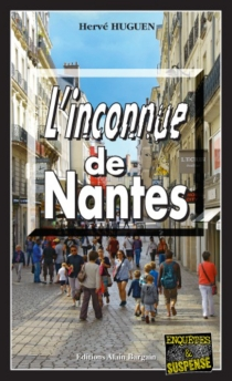 L'inconnue de Nantes - HervéHuguen