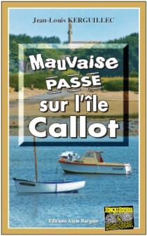 Mauvaise passe sur l'île Callot - Jean-LouisKerguillec