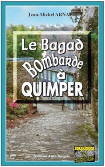 Le bagad bombarde à Quimper - Jean-MichelArnaud