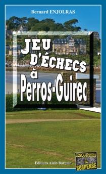 Jeu d'échecs à Perros-Guirec - BernardEnjolras