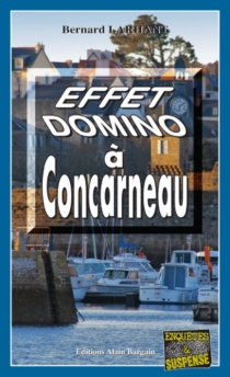 Effet domino à Concarneau - BernardLarhant