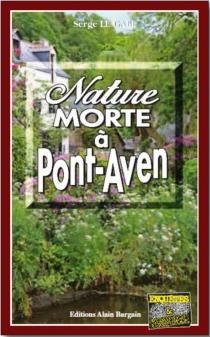 Nature morte à Pont-Aven - SergeLe Gall