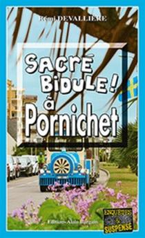 Sacré Bidule à Pornichet - RémiDevallière